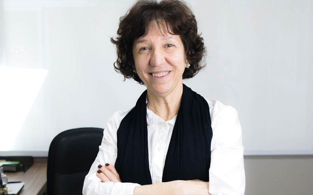 DRA. MARISA A. MARCHETTI