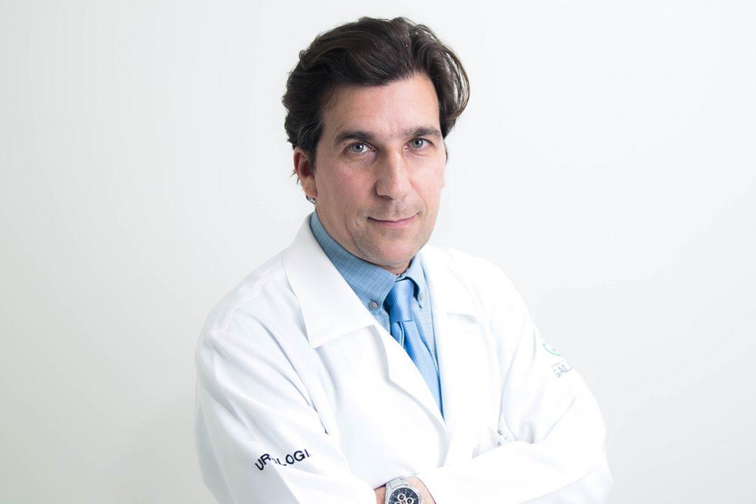 DR. ANDRÉ MEIRELLES DOS SANTOS