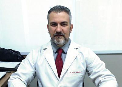 DR. CÉSAR CAPPABIANCO