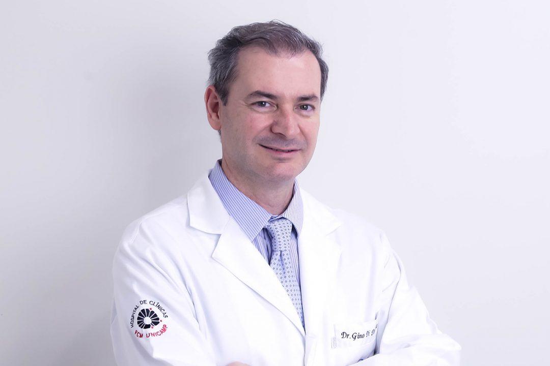 DR. GINO DI DOMIZIO