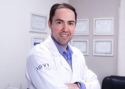 DR. LUÍS FERNANDO POZZI