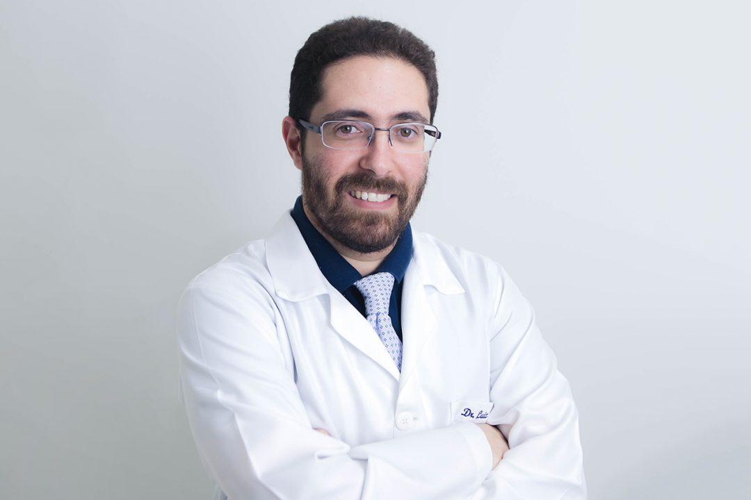 DR. LUIZ GUSTAVO MARQUES