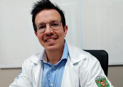 DR. VICTOR HUGO DAMASCENO FERNANDES