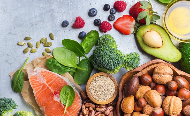 Quais alimentos ajudam na prevenção da osteoporose