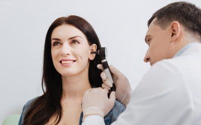 O que faz um otorrinolaringologista?