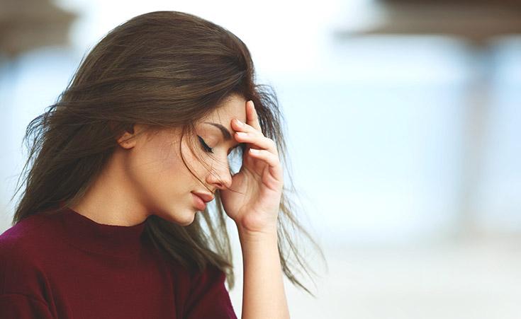 O que é o Transtorno de ansiedade?