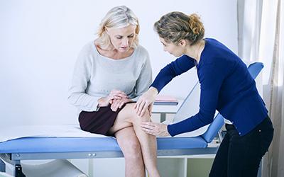 Como tratar as dores articulares?