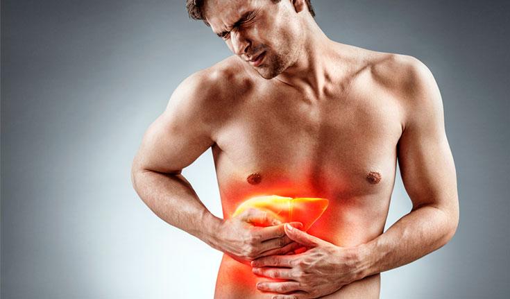 Cirrose hepática. Saiba mais sobre a doença e seus riscos