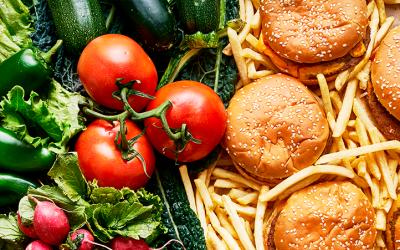 Dor crônica – a alimentação tem influência nisso?