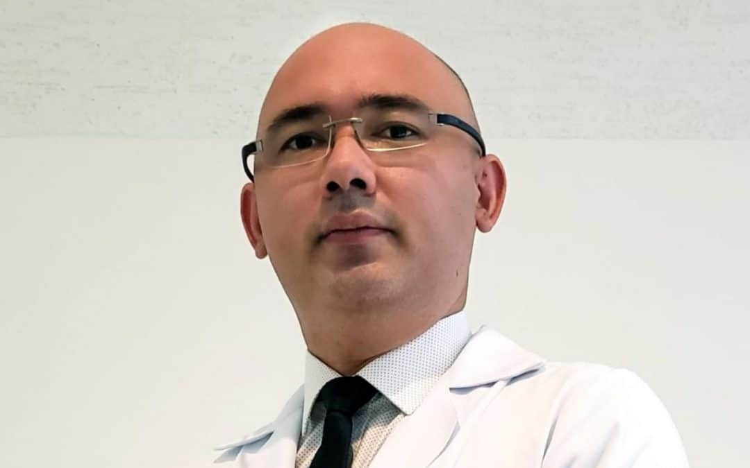 DR. EDER BARBOSA MURANAKA